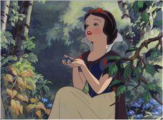 photo 19/37 - Blanche Neige et les Sept Nains - © Disney