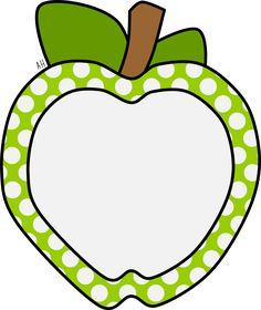 Πάμε Νηπιαγωγείο!!!: Επιστρέψαμε και οργανωνόμαστε για τη νέα σχολική χρονιά!!! Apple Background, Kindergarten, Boarders And Frames, School Frame, Art School, School Labels, School Clipart, Fruit Illustration, Apple Theme
