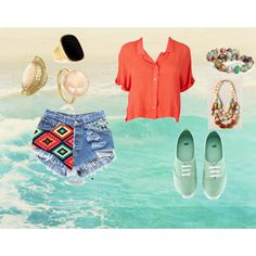 hipster, created by smepley on Polyvore
