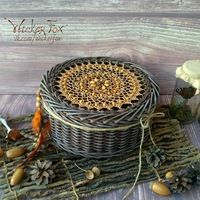 WickerFox | VK Picnic, Basket, Outdoor, Paper Envelopes, Outdoors, Picnics, Outdoor Games, The Great Outdoors