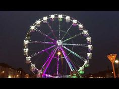 Winterval 2017, Waterford, Ireland - YouTube
