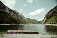 Gosauseen, Австрия