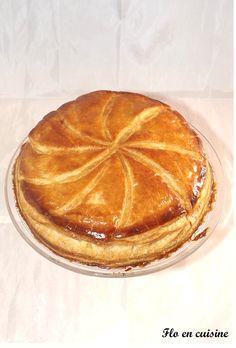 Flo en cuisine: Ma galette 2014