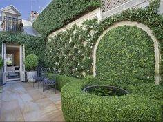 7 Landscaping Ideas for Low-Maintenance Garden - Home Design San Diego
