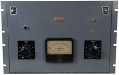 Gates SA39B Tube Compressor Limiter - Vintage King Audio