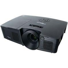 OPTOMA S310E Multimedia Projector