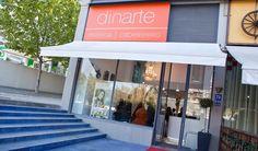 Dinarte Cabeleireiro e Estética inaugura novo espaço