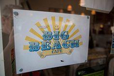 Big Beach Cafe Brighton