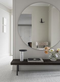 Elegant and Refined Cocoon-like Apartment in Sweden - NordicDesign