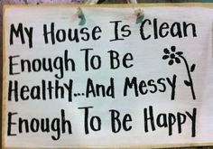 hahaha! Don't worry be happy