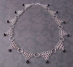 chainmaille jewelry | Chainmaille Jewelry Review