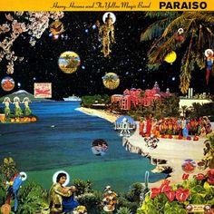 Paraiso / Haruomi Hosono