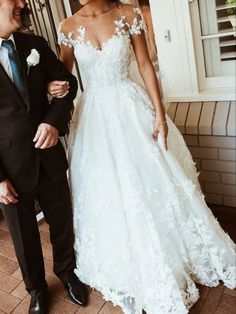 ☼ ☾ I love this dress!