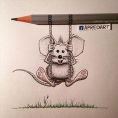 dessin-petite-souris-monde-reel-8