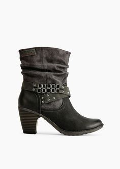 Stiefel von s.Oliver. Entdecken Sie jetzt topaktuelle Mode für Damen, Herren und Kinder und bestellen Sie online.
