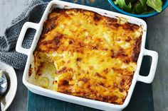 It's the perfect side dish - equally at home at the family barbecue as it is alongside the Sunday roast. Here are 15 of the most delicious potato bakes.