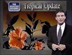 The Weather Channel - Dave Schwartz Action News, The Weather Channel, Tropical, Face, The Face, Faces, Facial