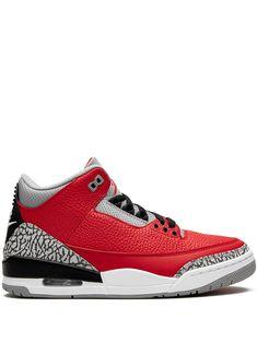 All Nike Shoes, Kicks Shoes, Hype Shoes, Air Jordan 3, Jordan 8s, Jordan Retro 3, Jordan 3 Black Cement, Tenis Nike Air, Nike Air Max Running
