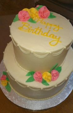 Vanilla Birthday Cake Recipe Vanilla birthday cake recipe
