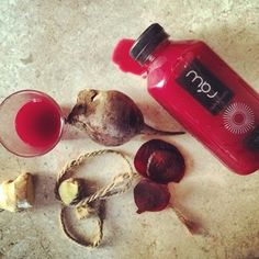 Beet it - beetroot is a superfood - low in fat & packed full of #vitamins & #minerals #juice #beetroot #healthy #qatar #doha #detox
