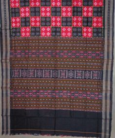 Pride of Odisha Saree