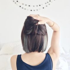 25 Amazing Ash Brown Hair Colors & Ideas — Your Subtle Beauty Check more at ha… - Beatiful Hairstyle Ash Brown Hair Color, Ash Hair, Ombre Hair Color, Cool Hair Color, Brown Colors, Gray Hair, Hair Colour, Under Hair Color, Hidden Hair Color