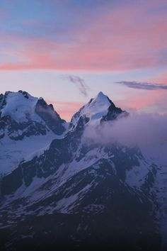 "asthmas: ""Alex Strohl, Piz Roseg (Engadin, Switzerland, 2016) """