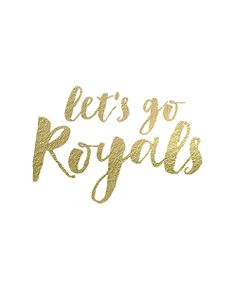 Oh So lovely Blog: Tons of Kansas City Royals FREEBIES