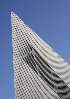 Military History Museum /  Dresden, Germany  / Studio Daniel Liebeskind