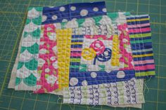 How to make QAYG fabric - for totally cute projects! — SewCanShe | Free Daily Sewing Tutorials