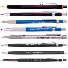 Faber Castell TK 4600 Clutch Pencil 2 0mm | eBay
