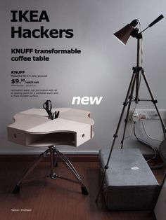 The Best Hacks From the Fan Site Ikea Doesn't Want You To See INCRÍÍÍÍÍVEL