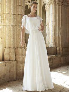 Couture-Brautkleider von Top-Designern   miss solution Bildergalerie - Monica by RAIMON BUNDÓ