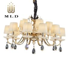 Luxury hanging chandelier - unique collection Melanche Decor, Luxury Lighting, Luxury, Hanging, Light, Hanging Chandelier, Lights, Chandelier, Ceiling Lights