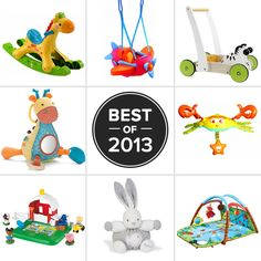 The Best Baby Toy 2013