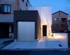 美術館のような家(大阪市天王寺区) | 注文住宅・デザイン住宅・狭小住宅の建築設計事務所フリーダム