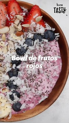 Atole Recipe, Fresh Salad Recipes, Deli Food, Vegan Dishes, Easy Cooking, I Love Food, Food Inspiration, Food Videos, Healthy Snacks