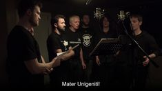 Stabat Mater by JERYCHO - YouTube
