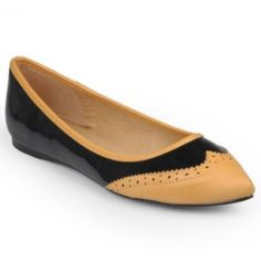 Journee Collection Mila Flats - Women