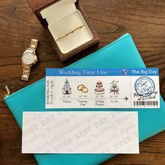 招待状 チケット 結婚式 ボーディングパス 海外 ウェディング 最安値290円 スカイブルー〔5セット〜OK〕|その他オーダーメイド|YouMeWedded|ハンドメイド通販・販売のCreema