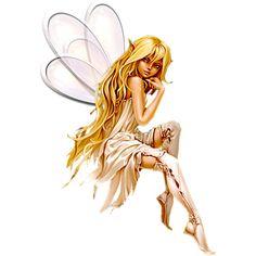 Яндекс.Фотки ❤ liked on Polyvore featuring fairies
