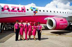 BLOG LG PUBLIC: Inaugurado o voo entre Porto Alegre e Uruguaiana