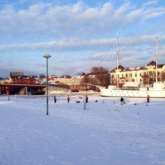Icefishing www.visitporvoo.fi