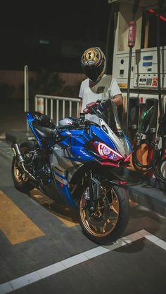 Yamaha Sport, Yamaha R3, Yamaha Motorcycles, Moto Bike, Motorcycle Bike, Moto Wallpapers, S1000r, Custom Sport Bikes, Power Bike
