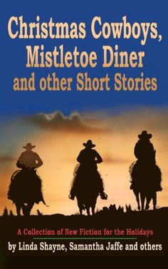 Christmas Cowboys, Mistletoe Diner and other « Library User Group