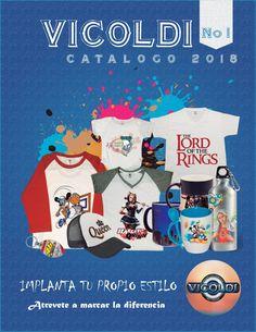 Catalogo VICOLDI 2018