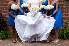 Wedding Shoes and Bouquets|  Celladora Wedding Photography
