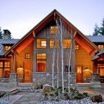 Tumble Creek | PeterStoner Architects | Seattle Residential & Commercial Architecture.