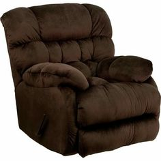 Buy the Delacora Sharpei Chocolate Direct. Shop for the Delacora Sharpei Chocolate Inch Tall Microfiber Standard Rocker Recliner and save.