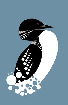 New Bird Pattern Illustration Charley Harper Ideas Charley Harper, Bird Illustration, Illustrations, Pattern Illustration, Guache, Wildlife Art, Bird Art, Graphic Art, Design Art